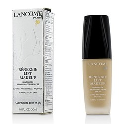 Renergie Lift Makeup SPF20 - # 140 Porcelaine 20 (C) (US Version)  30ml/1oz