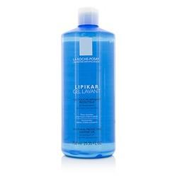 Lipikar Gel Lavant Soothing Protecting Shower Gel  750ml/25.35oz
