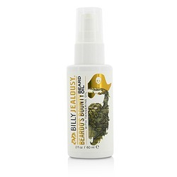 Beardo's Bounty Beard Oil with Tangerine Oil  60ml/2oz