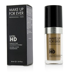Ultra HD Invisible Cover Foundation - # Y315 (Sand)  30ml/1.01oz