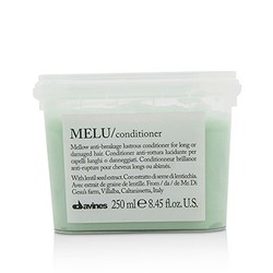 Melu Conditioner Mellow Anti-Breakage Lustrous Conditioner (For Long or Damaged Hair)  250ml/8.45oz