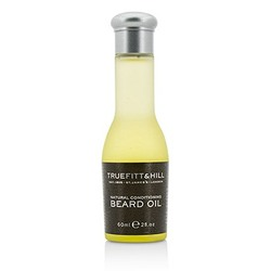 Natural Conditioning Beard Oil  60ml/2oz
