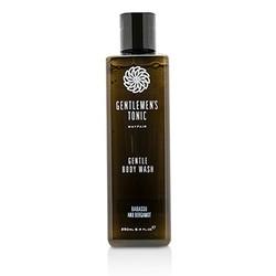 Gentle Body Wash - Babassu & Bergamot  250ml/8.4oz