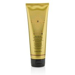 Meta Blonde Reviving Shampoo (For Natural & Color Treated Hair, Sulfate Free, Color Enhancing & Shine Boosting)  236ml/8oz