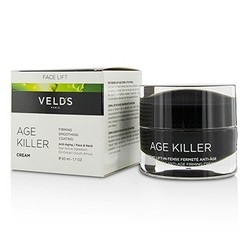 Age Killer Face Lift Anti-Aging Cream - For Face & Neck 50ml/1.7oz