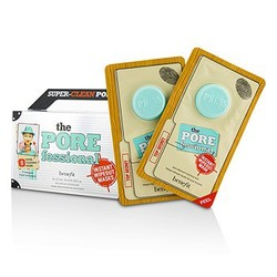 The Porefessional Instant Wipeout Masks  8x3ml/0.1oz