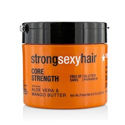 Strong Sexy Hair Core Strength Nourishing Anti-Breakage Masque  200ml/6.8oz