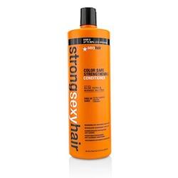 Strong Sexy Hair Strengthening Nourishing Anti-Breakage Conditioner  1000ml/33.8oz