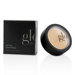 Oil Free Camouflage - # Golden Honey  3.1g/0.11oz