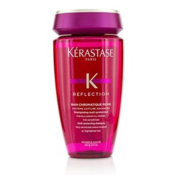Reflection Bain Chromatique Riche Multi-Protecting Shampoo (Very Sensitized Colour-Treated or Highlighted Hair)  250ml/8.5oz