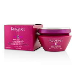 Reflection Masque Chromatique Multi-Protecting Masque (Sensitized Colour-Treated or Highlighted Hair - Thick Hair)  200ml/6.8oz