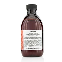 Alchemic Shampoo - # Red (For Natural & Coloured Hair)  280ml/9.46oz
