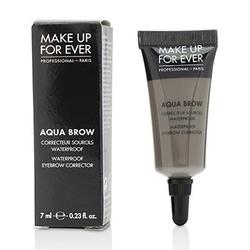 Aqua Brow Waterproof Eyebrow Corrector - # 35 (Taupe)  7ml/0.23oz