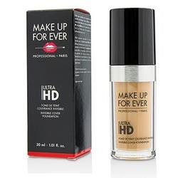 Ultra HD Invisible Cover Foundation - # Y335 (Dark Sand)  30ml/1.01oz