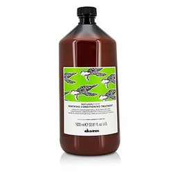 Natural Tech Renewing Conditioning Treatment (For All Scalp and Hair Types)  1000ml/33.81oz
