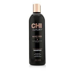 Luxury Black Seed Oil Gentle Cleansing Shampoo  355ml/12oz