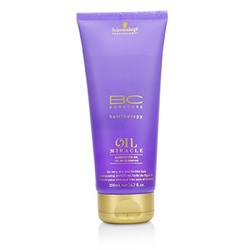BC Oil Miracle Barbary Fig Oil Oil-In-Shampoo (For Very Dry and Brittle Hair) 200ml/6.7oz