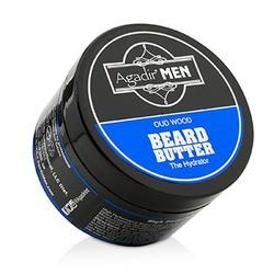 Agadir Men Beard Butter The Hydrator  85g/3oz