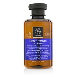 Men's Tonic Shampoo with Hippophae TC & Rosemary (For Thinning Hair)  250ml/8.45oz