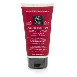 Color Protect Conditioner with Sunflower & Honey (For Colored Hair)  150ml/5.07oz