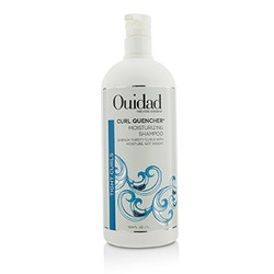 Curl Quencher Moisturizing Shampoo (Tight Curls)  1000ml/33.8oz
