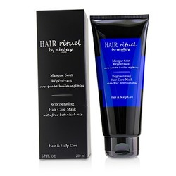 Hair Rituel by Sisley Regenerating Hair Care Mask with Four Botanical Oils  200ml/6.7oz
