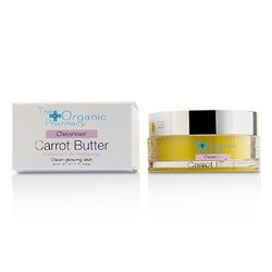 Carrot Butter Cleanser 75ml/2.53oz