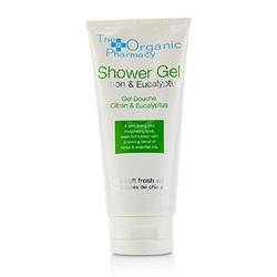 Lemon & Eucalyptus Shower Gel 200ml/6.8oz