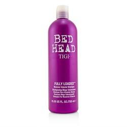 Bed Head Fully Loaded Massive Volume Shampoo  750ml/25.36oz