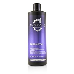 Catwalk Fashionista Violet Conditioner - For Blondes and Highlights (Cap)  750ml/25.36oz