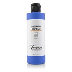 Invigorating Body Wash - Citrus And Herbal-Musk Essence  236ml/8oz