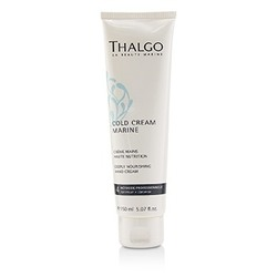 Cold Cream Marine Deeply Nourishing Hand Cream - For Dry, Very Dry Hands (Salon Size)  150ml/5.07oz
