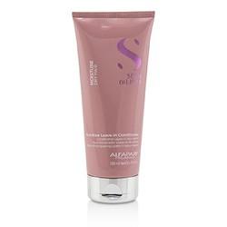 Semi Di Lino Moisture Nutritive Leave-in Conditioner (Dry Hair)  200ml/6.76oz