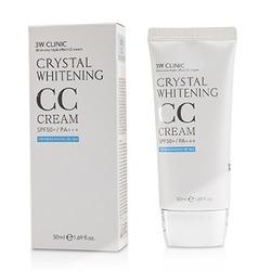 Crystal Whitening CC Cream SPF 50+/PA+++ - #02 Natural Beige  50ml/1.69oz