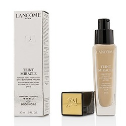 Teint Miracle Hydrating Foundation Natural Healthy Look SPF 15 - # 005 Beige Ivoire  30ml/1oz