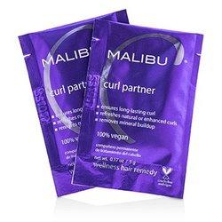 Curl Partner Wellness Hair Remedy  12x5g/0.17oz