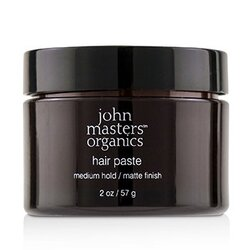 Hair Paste (Medium Hold / Matte Finish)  57g/2oz