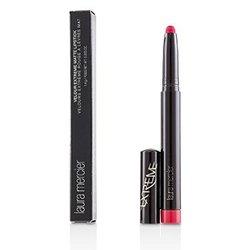 Velour Extreme Matte Lipstick - # Clique (Reddish Pink)  1.4g/0.035oz