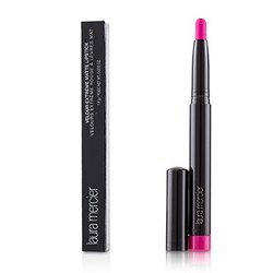 Velour Extreme Matte Lipstick - # Fab (Neon Pink)  1.4g/0.035oz
