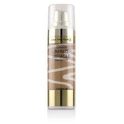 Skin Luminizer Miracle Foundation - # 85 Caramel  30ml/1oz