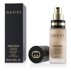 Gucci Face Satin Matte Foundation SPF 20 - # 070  30ml/1oz