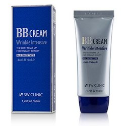 Wrinkle Intensive BB Cream  50ml/1.76oz