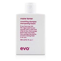 Mane Tamer Smoothing Shampoo  300ml/10.1oz