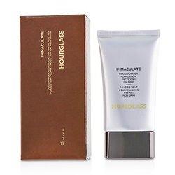 Immaculate Liquid Powder Foundation - # Ivory  30ml/1oz