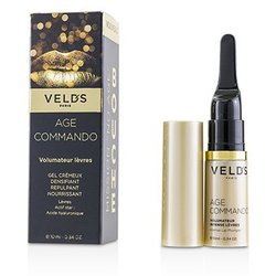 Age Commando - Volumateur Lvres 10ml