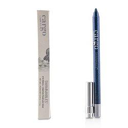 Swimmables Eye Pencil - # Avalon Beach (Dark Blue)  1.2g/0.04oz