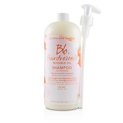Bb. Hairdresser's Invisible Oil Shampoo - Dry Hair (Salon Product)  1000ml/33.8oz