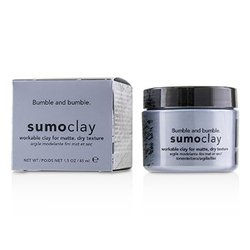 Bb. Sumoclay (Workable Day For Matte, Dry Texture)  45ml/1.5oz