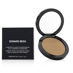 Flawless Illusion Transforming Full Coverage Foundation - # Tan  7.7g/0.27oz