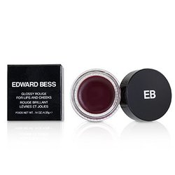Glossy Rouge For Lips And Cheeks - # Spanish Rose  4.05g/0.14oz